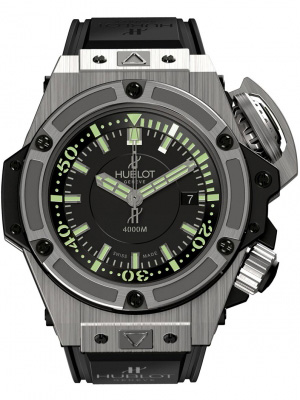 Hublot Big Bang King Power Diver Oceanographic 4000 48mm 731.NX.